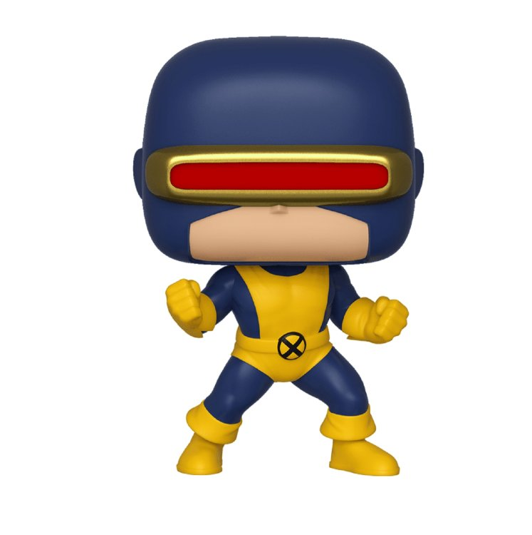 Фигурка Funko POP! Bobble: Marvel: 80th First Appearance: Cyclops 40714